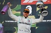 F1 : Bottas remporte le GP du Japon, Mercedes le titre constructeurs