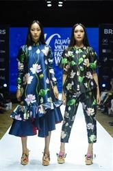 Semaine de la mode internationale attendue à Hanoï