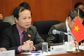 Vietnam et Mexique partagent des expériences parlementaires