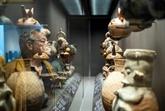 L'art précolombien en majesté à Auch dans un musée rénové