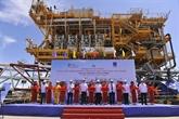 PTSC M&C affirme sa place dans le secteur mécanique de la marine