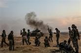 Trump durcit le ton contre la Turquie, réclame un cessez-le-feu