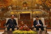 Hanoï va favoriser la construction du premier hippodrome au Vietnam