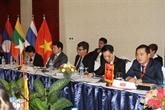 Des villes du bas-Mékong renforcent leur coopération touristique