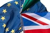 Accord possible avec Londres, doutes sur sa conclusion pour le sommet