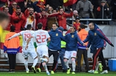 L'Espagne se qualifie en arrachant le nul en Suède