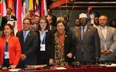 Renforcement des relations avec l'UIP et Cuba