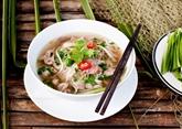 Le goi cuôn et le pho bo du Vietnam parmi les meilleurs plats au monde