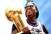 NBA : le meneur Kyle Lowry prolonge aux Raptors jusqu'en 2021