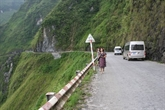 La route légendaire du bonheur dans la province de Hà Giang