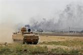 Pence et Pompeo à Ankara pour arracher un cessez-le-feu à Erdogan