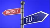 Un sommet européen suspendu à un accord sur le Brexit