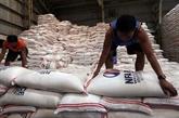 Les Philippines baisseront les importations de riz en 2020
