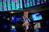 Wall Street pénalisée par le recul des ventes au détail aux États-Unis
