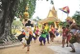 Espace de mémoire touristique et culturel des Khmers à Trà Vinh