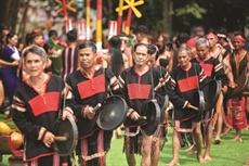 Les gardiens de lâme des gongs du Tây Nguyên