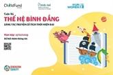 Génération Égalité : les Vietnamiens créent des contes de fées modernes pour un avenir égal