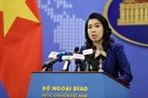 Le Vietnam félicite le Japon pour l'intronisation de l'empereur Naruhito
