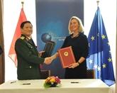 Le Vietnam et l'Union européenne promeuvent leur coopération