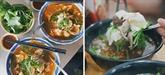 Chợ Lớn food story, convergence de lélite culinaire de HCM-Ville