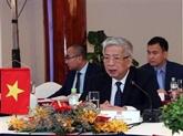 Le Vietnam coopère avec le Japon dans le règlement des conséquences laissées par la guerre