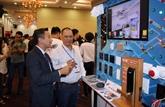 Semaine de l'innovation et des start-up de Hô Chi Minh-Ville