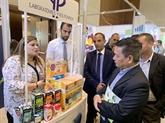 Vietnam et Algérie resserrent leur coopération commerciale et d'investissement