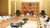 Le Comité national de l'ASEAN 2020 convoque sa 4e réunion
