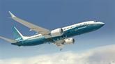 Boeing accusé d'avoir caché des documents cruciaux sur le 737 MAX