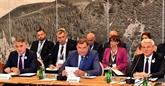 Bosnie : trois présidents, pas de gouvernement, bienvenue chez Ubu