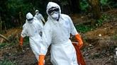 Ebola reste une