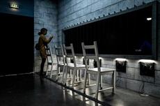 Au-delà des murs, le musée des Confluences explore la prison