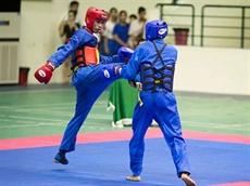 Près de 400 sportifs en lice pour le 26e Tournoi national de Vovinam à Quang Nam