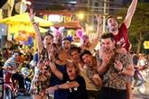 Le Vietnam parmi les dix premières destinations des étrangers expatriés