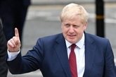 Brexit : Boris Johnson fera une
