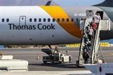 Thomas Cook : les filiales française et belge emportées à leur tour