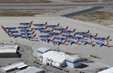 Boeing espère toujours un retour en service du 737 MAX cette année