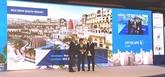 Deux projets vietnamiens se distinguent aux Cityscape Awards 2019