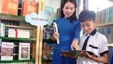 Nouvelle bibliothèque scolaire inaugurée à Quang Binh