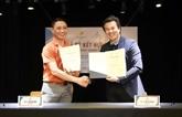 Des formations aux normes internationales pour l'École de ballet professionnel de Hô Chi Minh-Ville