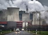 Climat : l'Homme émet 100 fois plus de CO2 que les volcans