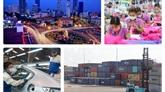 Poursuivre les réformes pour promouvoir la production et le commerce