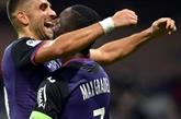 Ligue 1 : Lyon et Garcia au ralenti, Toulouse et Kombouaré se relancent