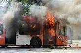 Chili : les autorités font marche arrière sur la hausse du prix des transports