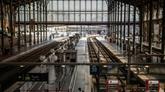SNCF : troisième journée de perturbations, risque d'enlisement du conflitilitants