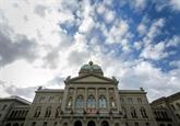 Les Suisses votent pour élire leur Parlement