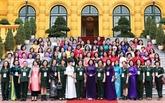 Les Vietnamiennes participent activement au développement socio-économique
