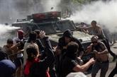 Chili : sept morts dans les manifestations