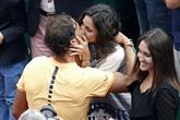 Rafael Nadal épouse sa compagne Mery Perello à Majorque