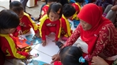 L'Indonésie crée le Fonds international d'assistance au développement